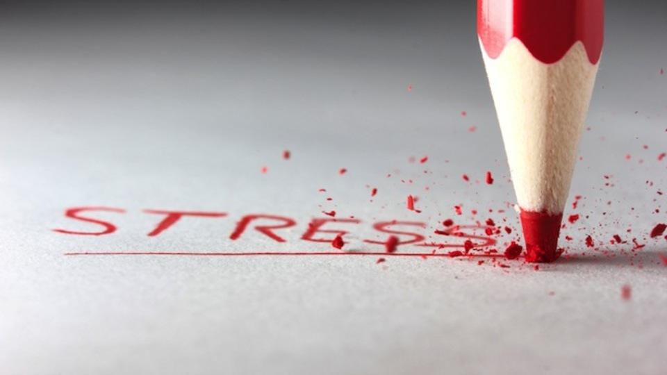 リウマチの原因となるストレス