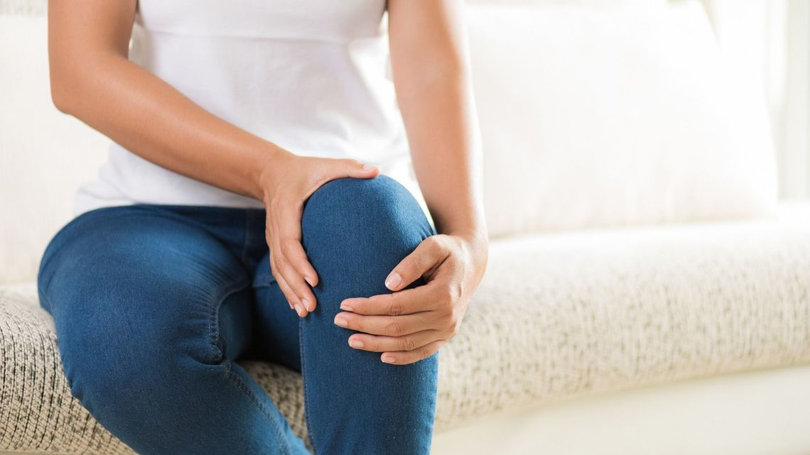 リウマチの痛みが悪化する時