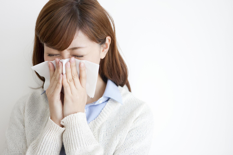 関節リウマチでの風邪は要注意