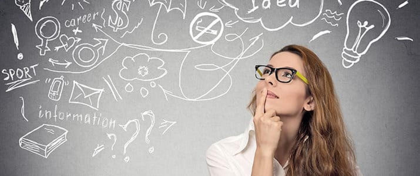 リウマチは考え方に影響される