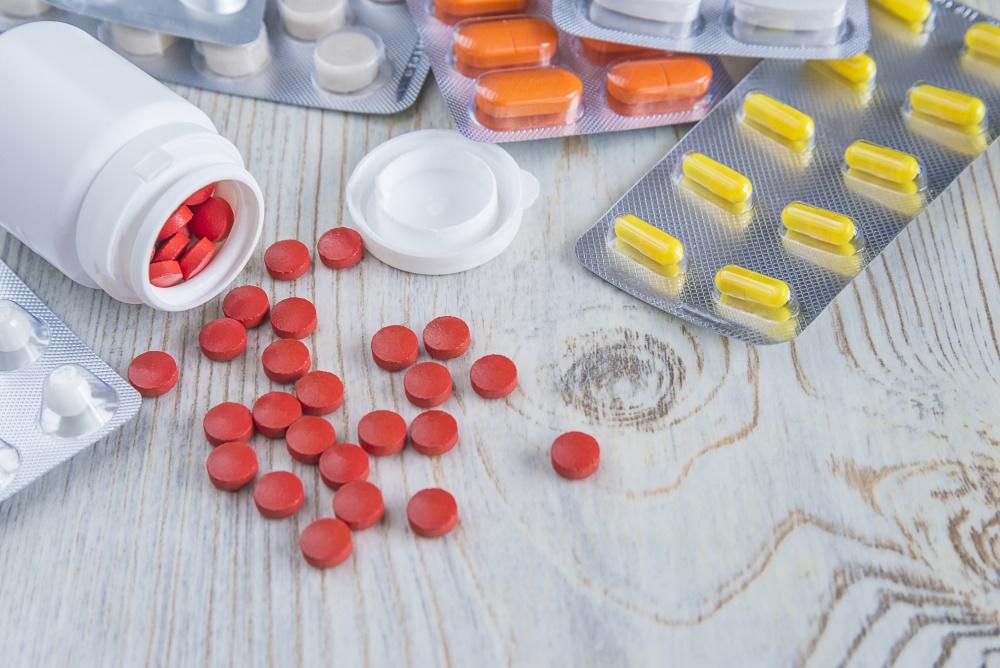 関節リウマチの主な薬について