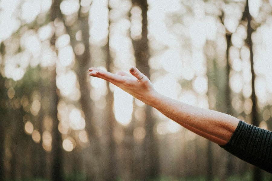 リウマチを治す上で重要な3つの要素のバランス
