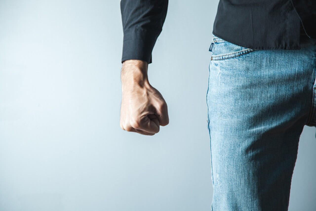 リウマチの痛みを増幅する怒り