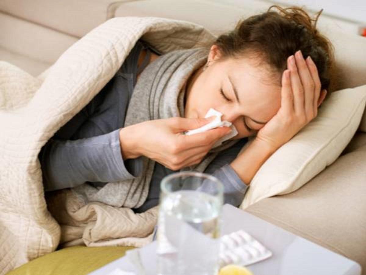 リウマチ体験談|風邪はリウマチの天敵