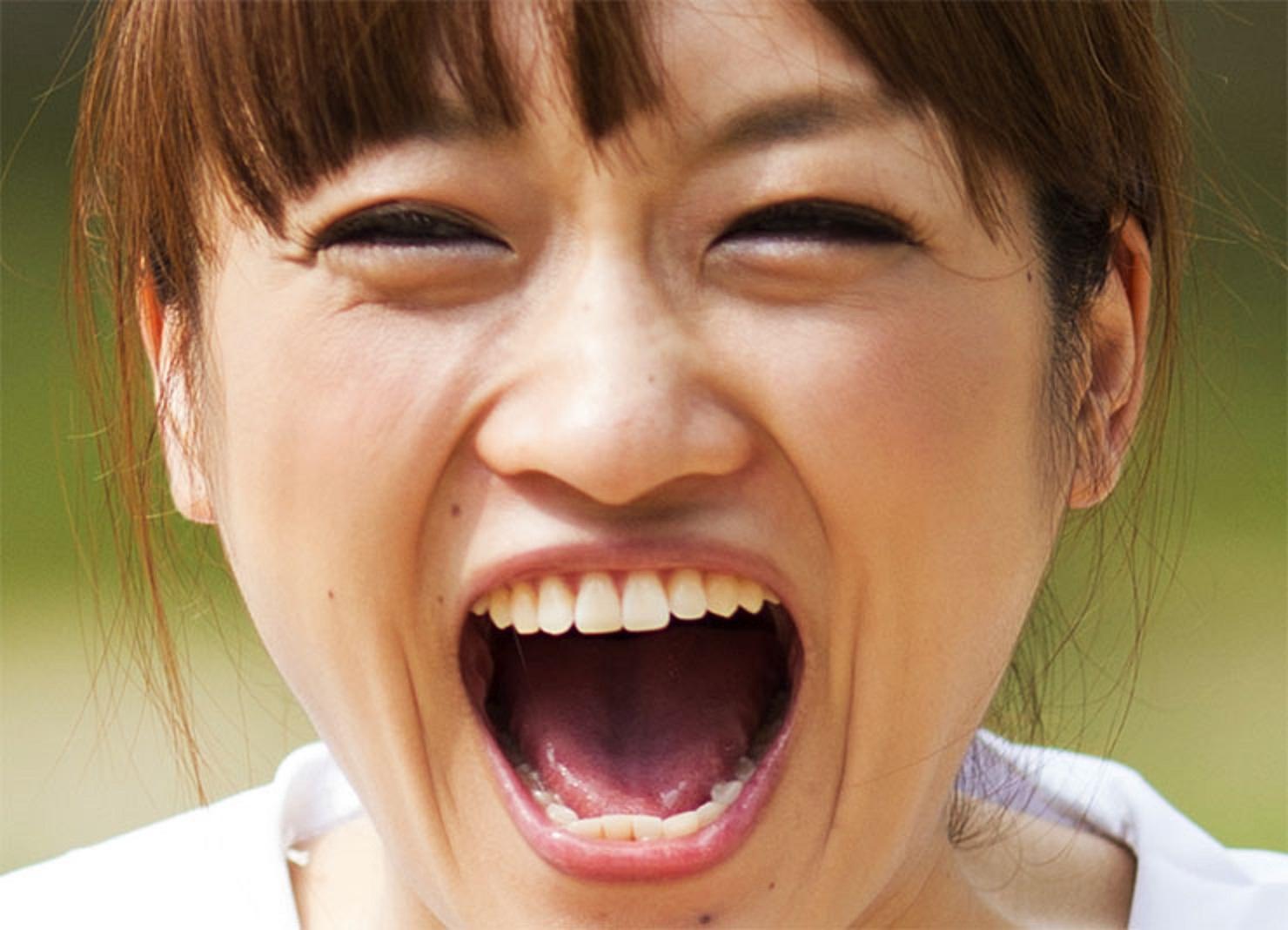 リウマチ改善に大きく役立つ笑いの効果