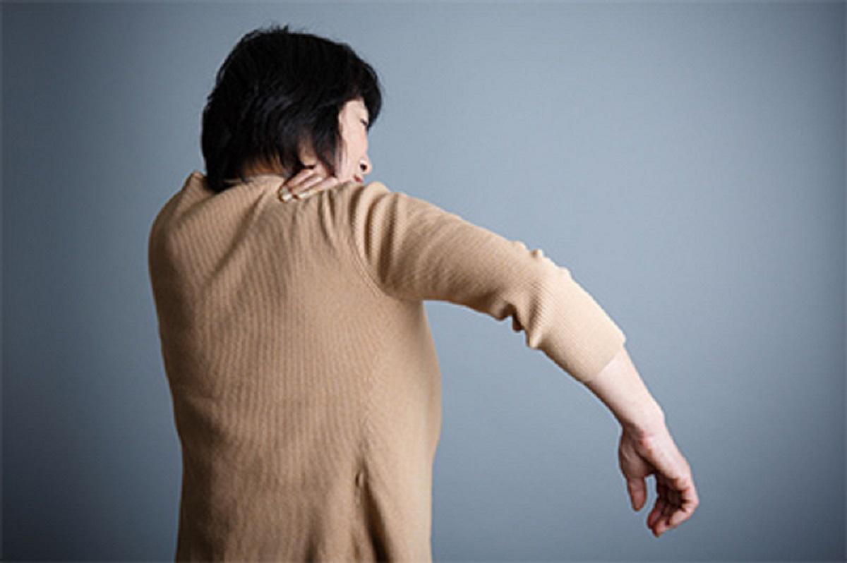 リウマチの肩の痛みの対処法