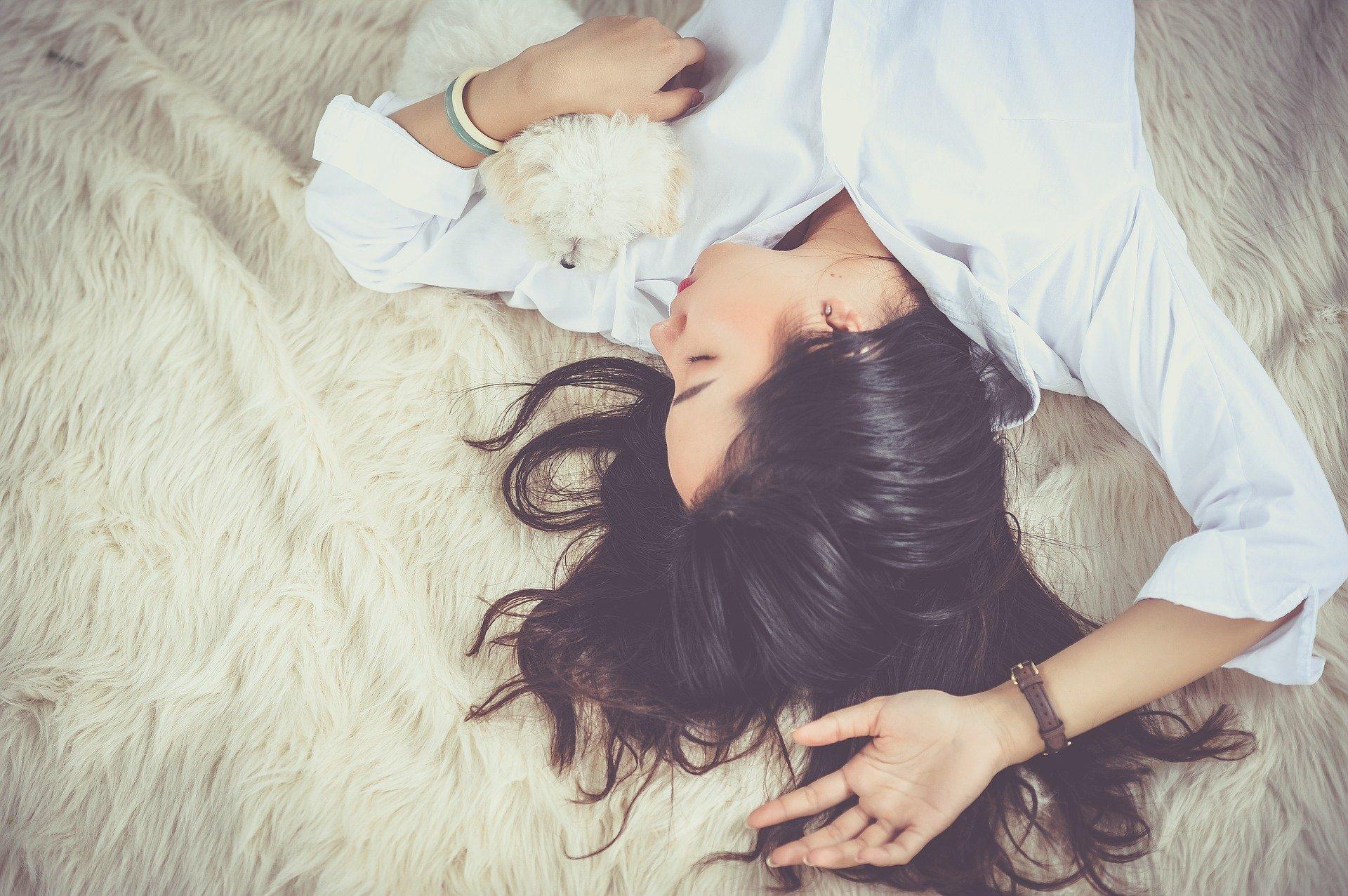 リウマチ改善に重要な睡眠