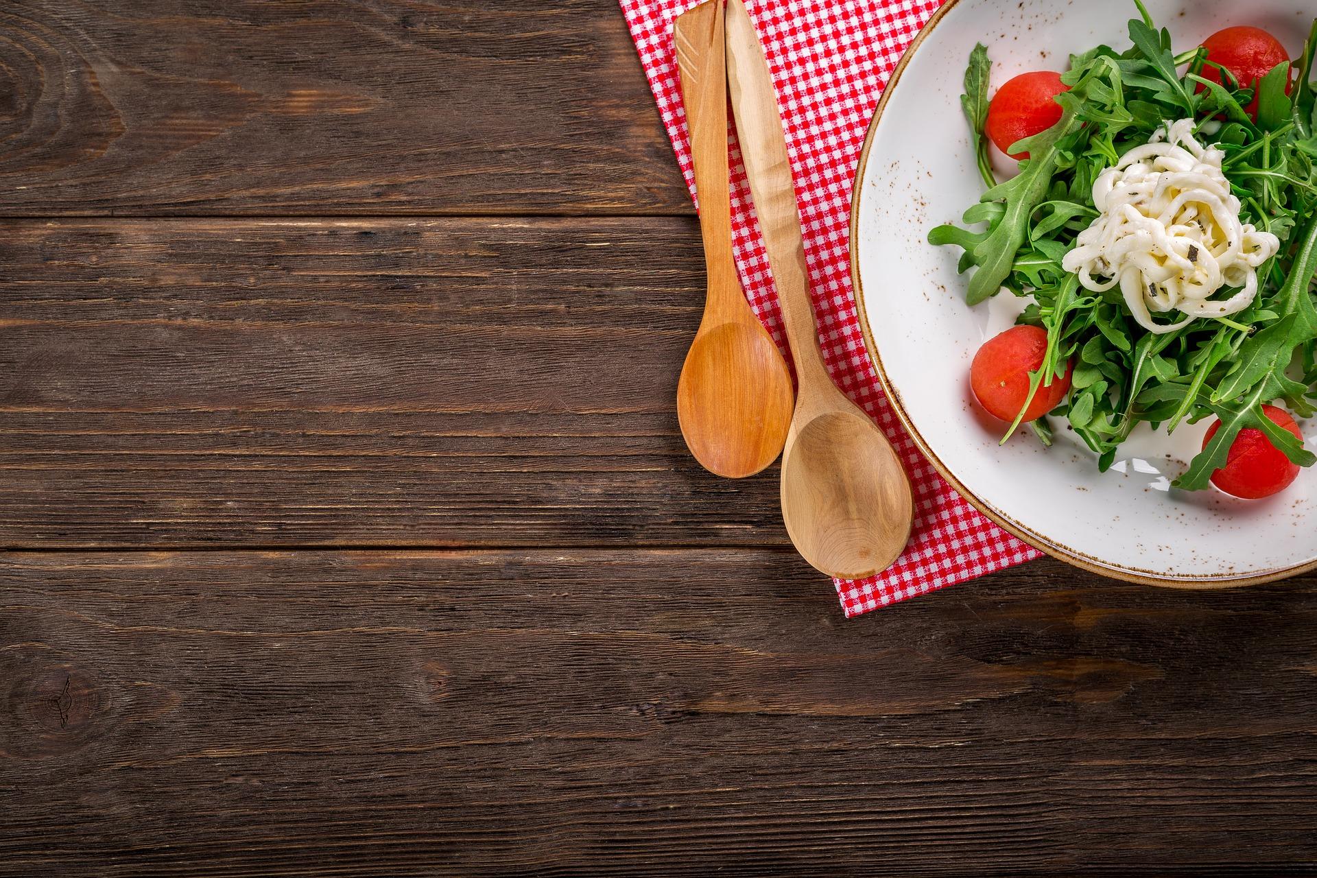 リウマチの食事改善