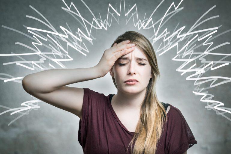 関節リウマチと気圧や気候の変化による痛みの関係