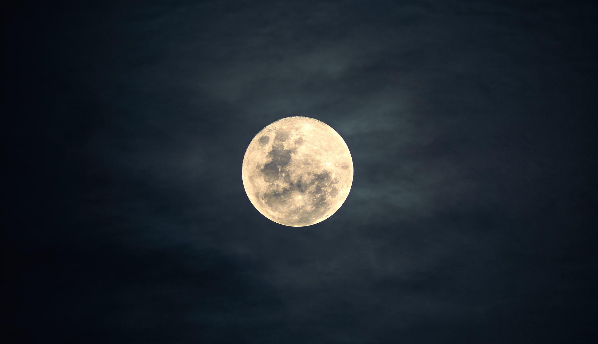 月の変化によるリウマチの痛み