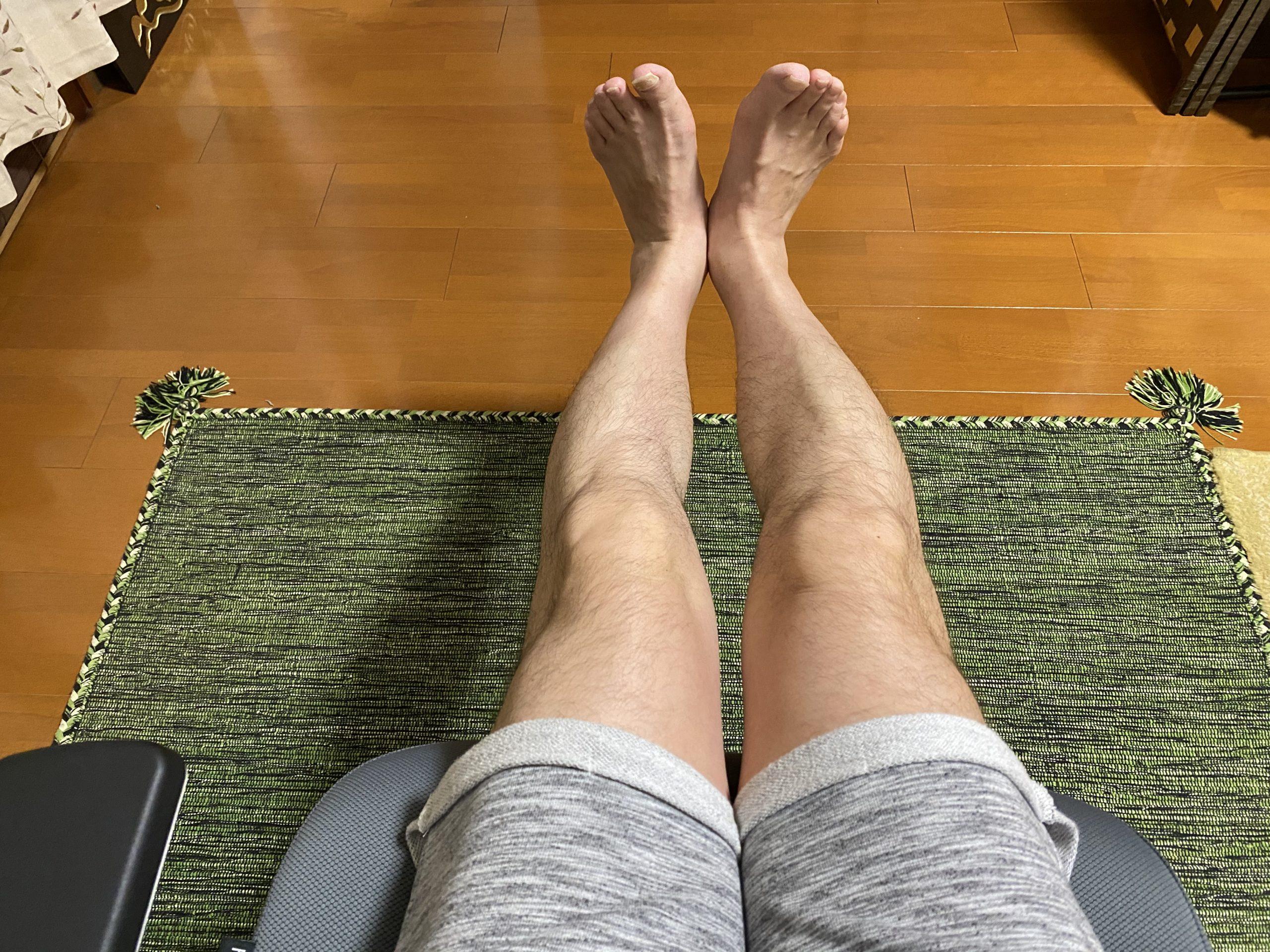 リウマチ熟睡体操