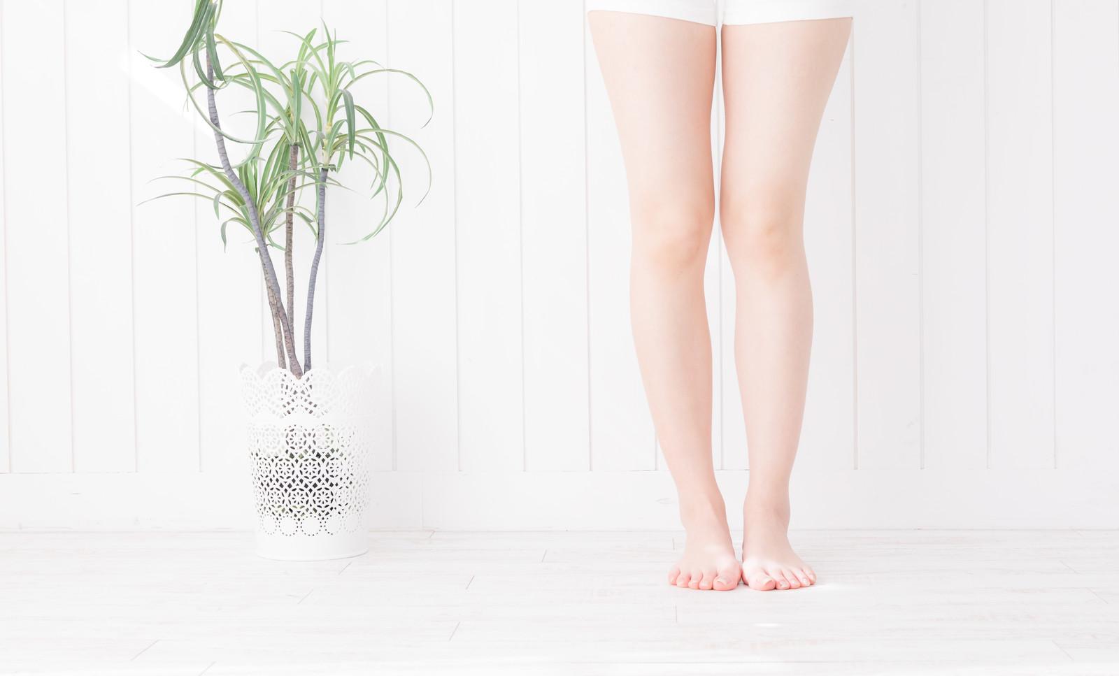 関節リウマチで足裏が痛くても楽に歩けるグッズ