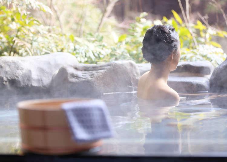 関節リウマチに対する温泉の効果