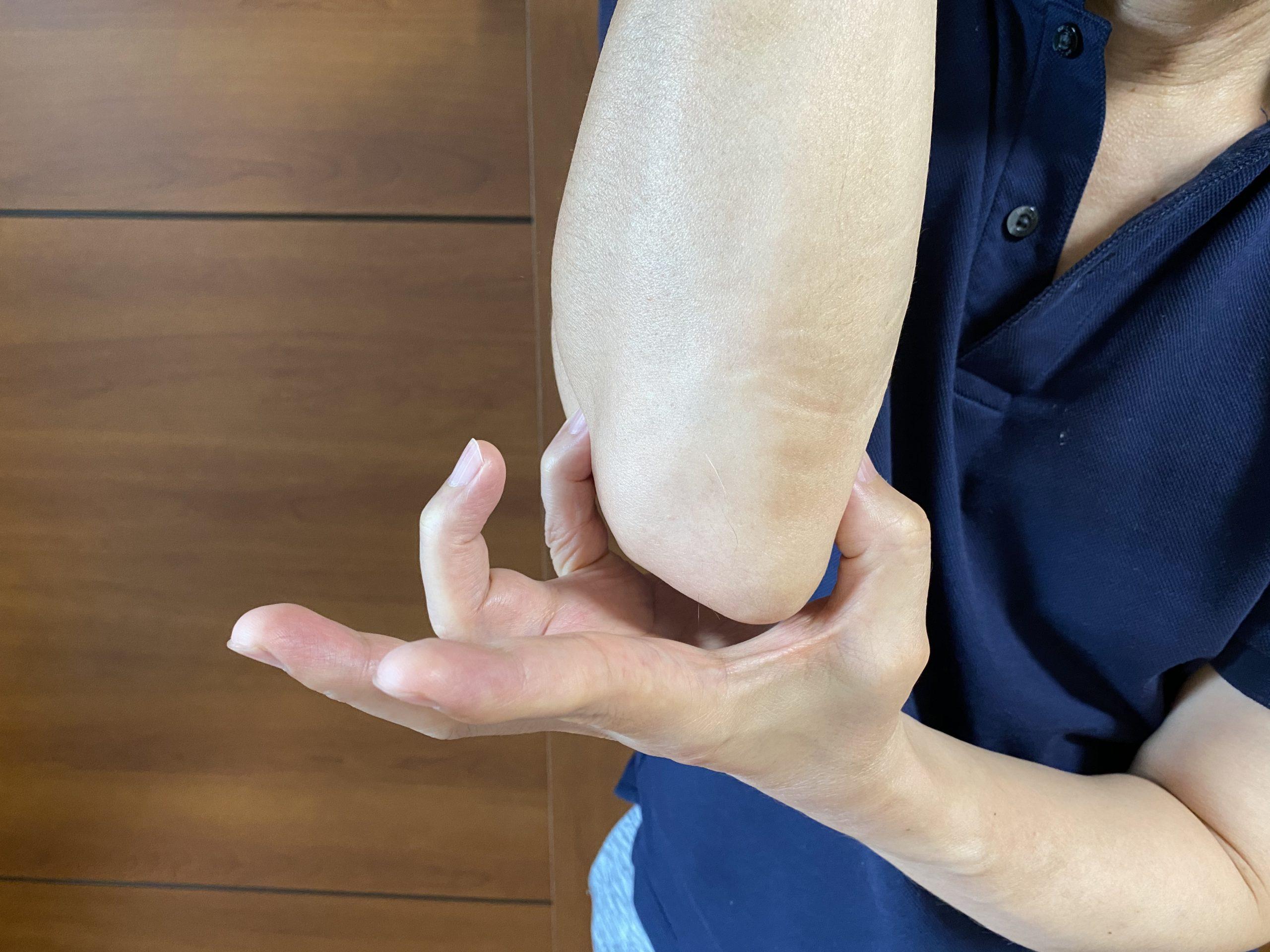 関節リウマチの肩の痛みをとる方法
