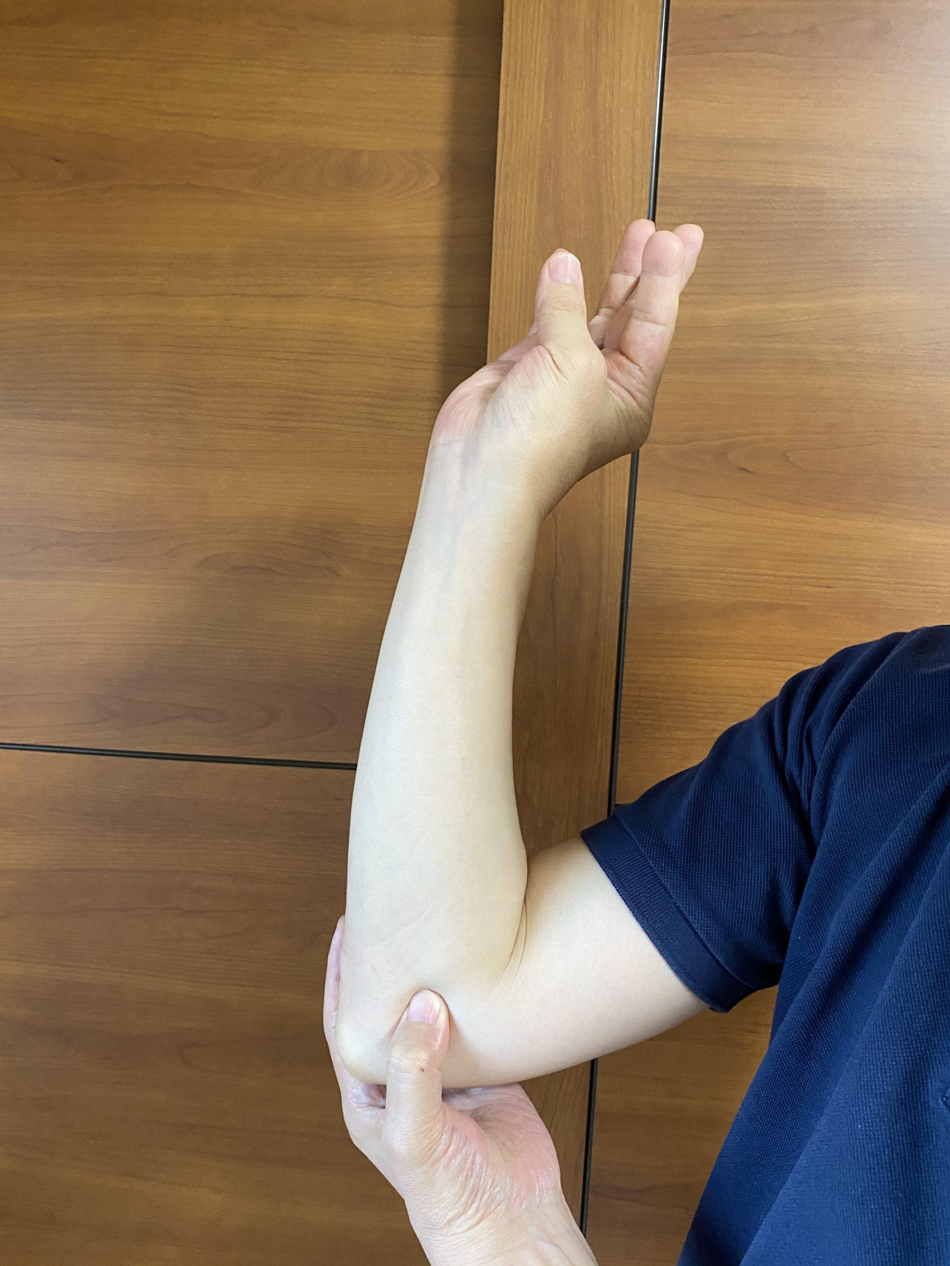 関節リウマチの肩の痛みを取るコツ